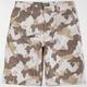 VALOR Mercer Mens Hybrid Shorts