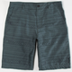 VALOR Rivington Mens Hybrid Shorts