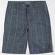 VALOR Manhattan Hybrid Boys Shorts