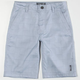 VALOR Blaze Hybrid Boys Shorts