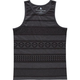 SHOUTHOUSE Indie Geo Mens Tank