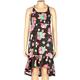 ROXY Summer Stunner Girls Dress