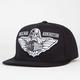 METAL MULISHA Wings Classic Mens Hat