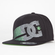 DC SHOES Groundball Boys Hat