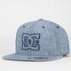 DC SHOES Pinride Mens Hat