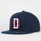 DC SHOES Innings Mens Snapback Hat