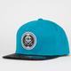DC SHOES Vogner Mens Snapback Hat