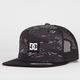 DC SHOES Pleaser Mens Trucker Hat
