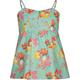 FULL TILT Floral Girls Babydoll Tank