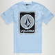 VOLCOM Box Stain Mens T-Shirt