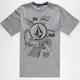 VOLCOM Fender Music Foundation Mens T-Shirt
