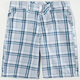 SUBCULTURE Elmore Boys Shorts