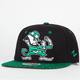 ZEPHYR Notre Dame Animal Style Mens Snapback Hat