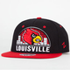 ZEPHYR Louisville Equalizer Mens Snapback Hat