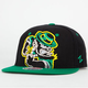 ZEPHYR Notre Dame X-Ray Mens Snapback Hat