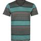 MICROS Alphabet Town Mens T-Shirt