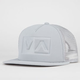 RVCA Balance Box Mens Trucker Hat