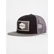 RVCA Hexbox Mens Trucker Hat