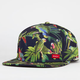 RVCA Shovelnose Mens 5 Panel Hat