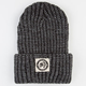 FILTRATE Twisted Beanie