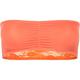 Microfiber Lace Back Bandeau
