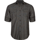 STRAIGHT FADED Aston Mens Shirt