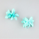 FULL TILT 2 Piece Flower Hair Pins