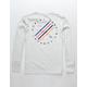 HURLEY Sail Bait Boys T-Shirt