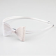 FULL TILT Mesh Bow Wire Headband