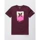 HURLEY Sprayed Boys T-Shirt
