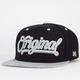 KR3W Original Mens Snapback Hat
