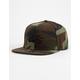 NIKE SB Pro Camo Mens Snapback Hat