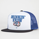 KR3W Drinkin Mens Trucker Hat