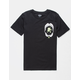 HURLEY Pocket Play Black Boys Pocket Tee