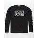 RVCA Reflector Boys T-Shirt