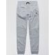 HURLEY Therma Fit Dark Gray Boys Jogger Pants
