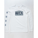 RVCA Roadside Boys T-Shirt