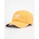 ADIDAS Originals Relaxed Chalk Orange Womens Strapback Hat