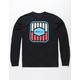 RVCA Milton Boys T-Shirt