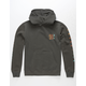 BILLABONG Pacific Pewter Boys Hoodie