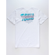 BILLABONG Selector White Boys T-Shirt