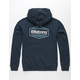BILLABONG Pacific Navy Boys Hoodie