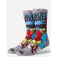 STANCE Iron Man Comic Mens Crew Socks