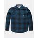 VISSLA Cape May Mens Flannel Shirt