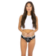 ETHIKA Wild Skins The Cheeky Panties