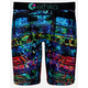 ETHIKA Streetscope Staple Mens Boxer Briefs