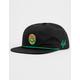 DGK Harvest Mens Snapback Hat