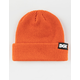 DGK Classic Orange Beanie