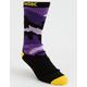DGK Purp Mens Crew Socks