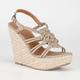 MIA Lovenot Womens Shoes